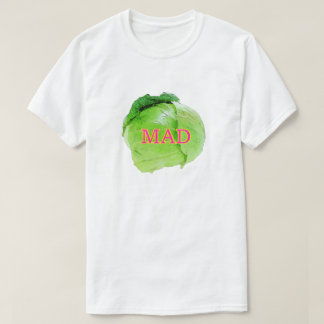 Mad Cabbage T-Shirt