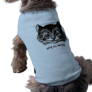 Mad Cat Pet Clothing