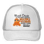 Mad Chick 2 Mom Multiple Sclerosis MS