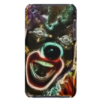Mad Clown iPod Touch iPod Case-Mate Cases