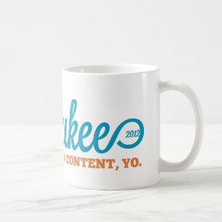 Mad Content, yo. Coffee Mug