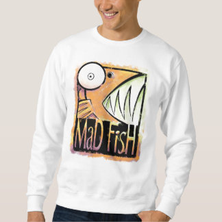 Mad Fish Sweatshirt