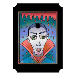 Mad For Vlad Card