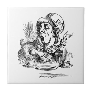 mad hatter tile