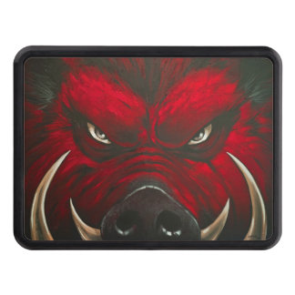 Mad Hog Hitch Cover