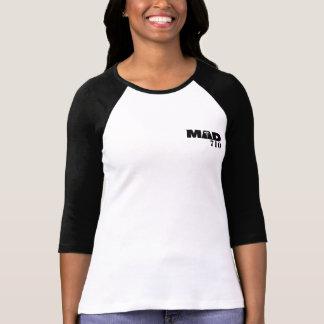 MAD HomeGrown 3/4 Length Shirt