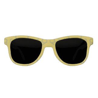 MAD KAUAE Funk, Premium Smoke Sunglasses