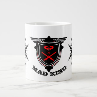 MAD KING  Jumbo Cup