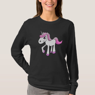Mad Little Unicorn Shirt