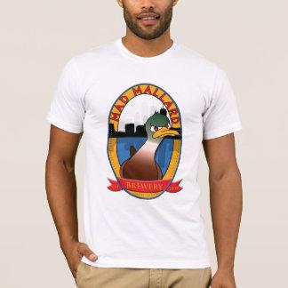 Mad Mallard Brewery Basic T-Shirt