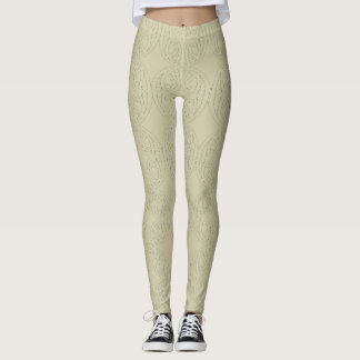 MAD MAREIKURA Miso Leggings