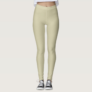 MAD MAREIKURA P-Miso Leggings
