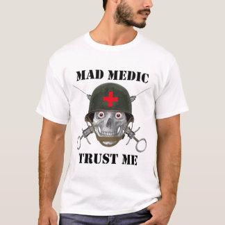 Mad Medic T-Shirt