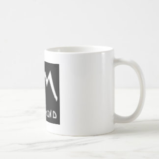 mad mind classic mug! coffee mug