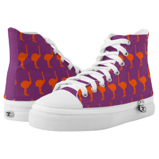 MAD MOA Adrenaline-CentreStageBk High Top Shoes