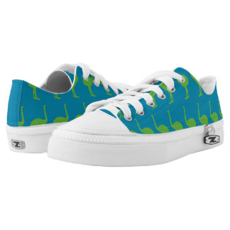 MAD MOA Wham-BowieBk Low Top Shoes