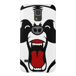 mad panda bear.png cases for galaxy s5