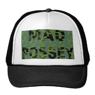 Mad Possey Camo 2 Trucker Hat