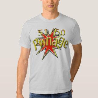 Mad Pwnage Tshirt