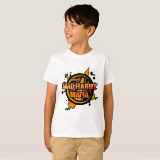 Mad Rabbit Kids' Hanes TAGLESS® T-Shirt