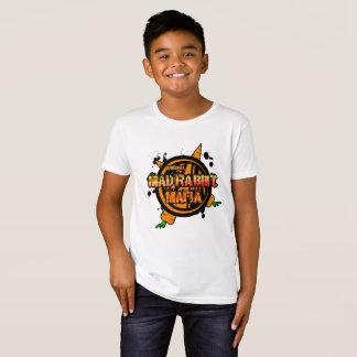 mad Rabbit Kids' Organic T-Shirt, Natural T-Shirt