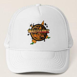 Mad Rabbit Mafia Trucker Hat