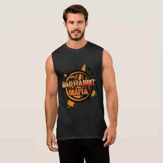 Mad Rabbit Men's Ultra Cotton Sleeveless T-Shirt