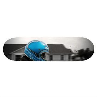 Mad River Motor Company - pèlerin mauvais pinte. 2 Skateboards