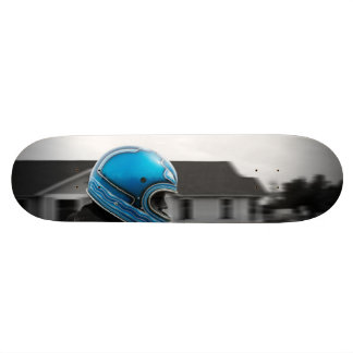 Mad River Motor Company - Wicked Pilgrim Pt. 2 Skateboard