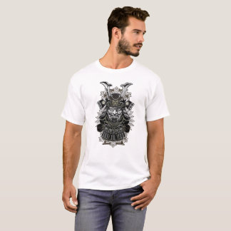 Mad Samurai T-Shirt