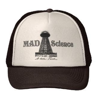 Mad Science Het Trucker Hat