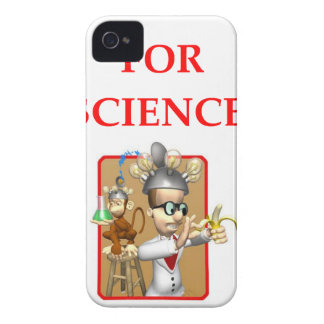 mad scientist Case-Mate iPhone 4 cases