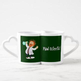 Mad Scientist Drink Recipe Lovers Mug