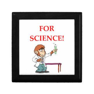 mad scientist gift box