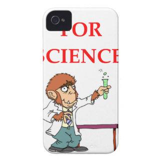 mad scientist iPhone 4 cases