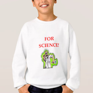 mad scientist sweatshirt