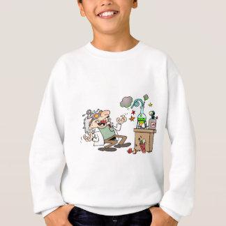 Mad Scientist Sweatshirt