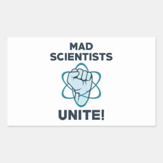 Mad Scientists Unite