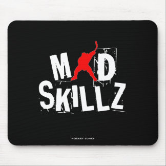 MAD SKILLZ MOUSE PAD