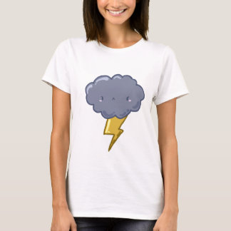 Mad Thunder Cloud T-Shirt