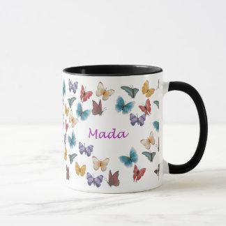 Mada Mug