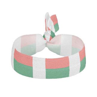 Madagascar Flag Hair Tie