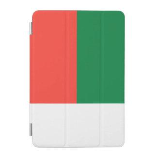 Madagascar Flag iPad Mini Cover