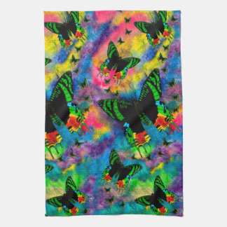 Madagascar Magic Hand Towel