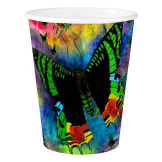 Madagascar Magic Paper Cups Paper Cup