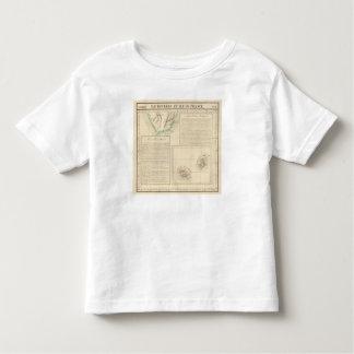 Madagascar, Mauritius 57 Toddler T-shirt