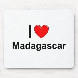 Madagascar Mouse Pad