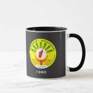 MADAGASCAR*-  Mug