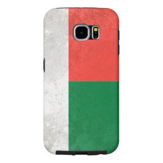 Madagascar Samsung Galaxy S6 Cases