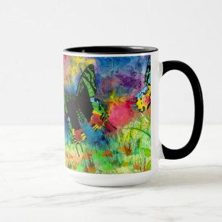 Madagascar Splash Mug